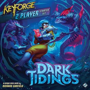 Keyforge – Dark Tidings Starter Set
