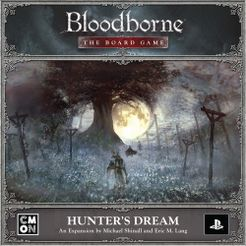 Bloodborne-Hunter's Dream