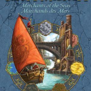 Terra Mystica – Merchants of the Sea