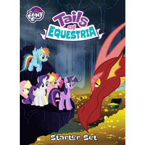 My Little Pony – Tails of Equestria RPG Starter Set