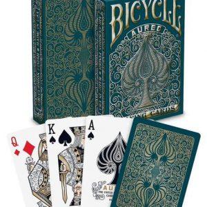 Bicycle Cards – Aureo