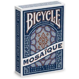 Bicycle Cards – Mosaique