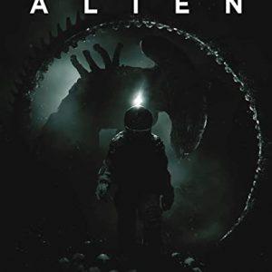 Alien RPG HC